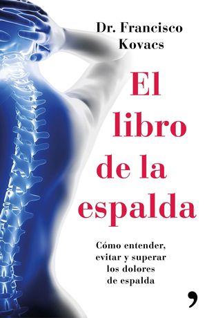 EL GRAN LIBRO DE LA ESPALDA