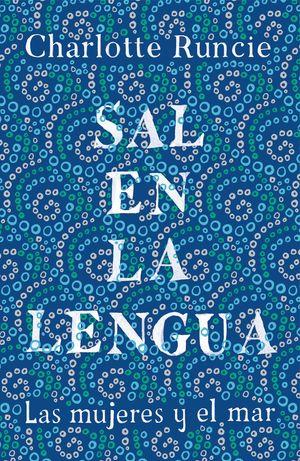 SAL EN LA LENGUA