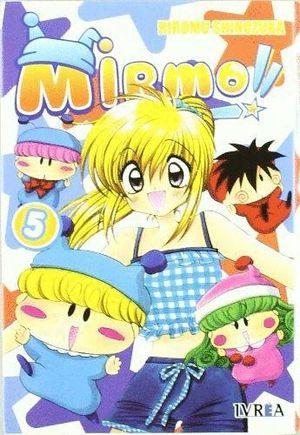 MIRMO 5