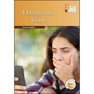 DANGEROUS GAME,A 2ºESO BAR