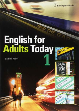 ENGLISH FOR ADULTS TODAY 1 ST 17