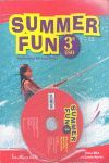 SUMMER FUN 3º ESO