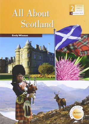 ALL ABOUT SCOTLAND 2ºESO
